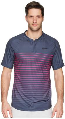 Tiger Woods Golf Apparel by Nike Nike Golf Standard Fit Polo Men's Clothing