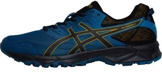 f338588494b0 Asics Mens GEL-Sonoma 3 Trail Running Shoes Ink Blue Black Lemon Curry
