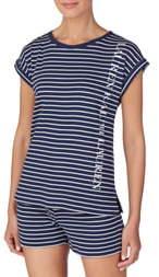 Lauren Ralph Lauren Knit Pajama Top