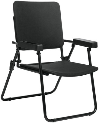 Homedics Folding Chair for Massage Cushions