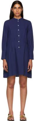 A.P.C. Indigo Kimya Dress