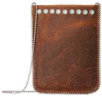 Leather Rock CP39 Handbags
