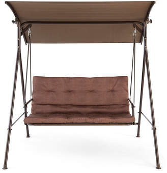 Oasis OUTDOOR Outdoor OasisTM Newberry Two Seat Canopy Swing