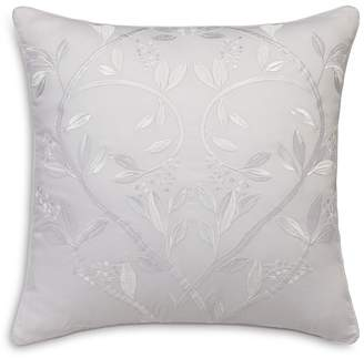 "Ted Baker Trellis Decorative Pillow, 18"" x 18"""
