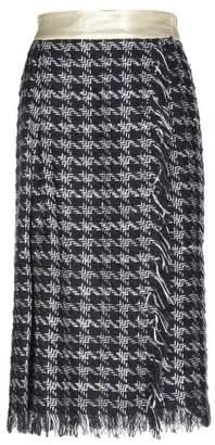 ELLA LUNA 3/4 length skirt