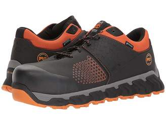 Timberland Ridgework Composite Safety Toe Waterproof Low