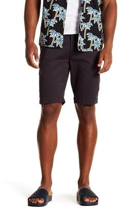 Ben Sherman Stretch Solid Shorts