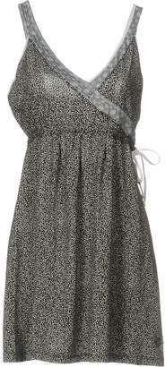 Dek'her Short dresses