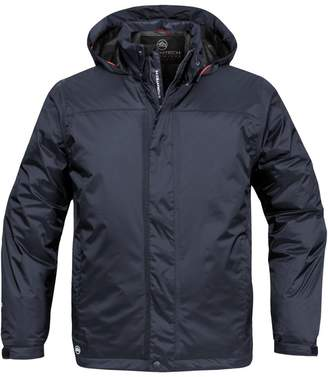 StormTech Mens Ripstop Insulated Shell Jacket (Waterproof And Breathable) (L)