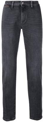 Corneliani slim-fit jeans