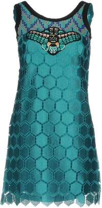 Custo Barcelona Short dresses - Item 34811297VF