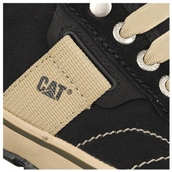 Caterpillar Men's Neder Canvas Sneaker