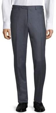 Canali Classic Wool Dress Pants