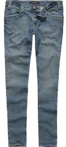 LEVI'S 524 Too Superlow Womens Skinny Jeans