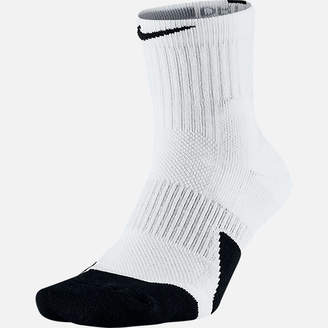 Nike Unisex Elite 1.5 Mid Basketball Socks