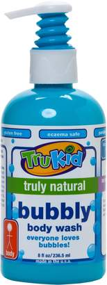 TruKid Bubbly Body Wash, 8-Fluid-Ounce