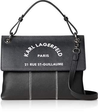 Karl Lagerfeld Paris Rue St. Guillaume Top Handle Bag