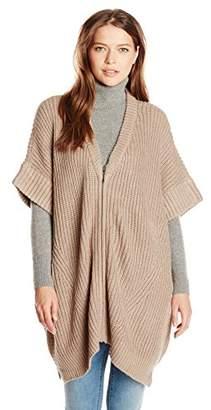 Design History Women's Sweater Vest $17.39 thestylecure.com