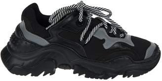 N°21 N.21 Billy Sneakers
