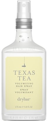Drybar 'Texas Tea' Volumizing Hair Spray $26 thestylecure.com