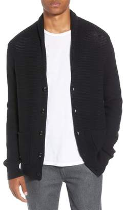 Life After Denim Old Port Slim Fit Cardigan