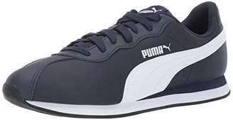 Puma Men's Turin Sneaker Peacoat White/Blue