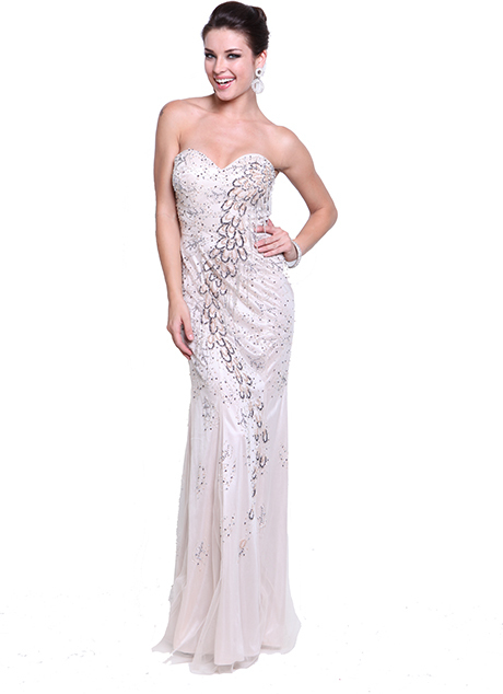 Atria Dresses Atria Clothing - AC22756 Dress in Rose