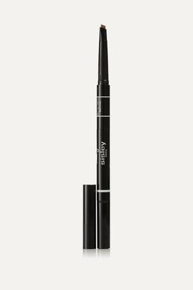 Sisley Paris Sisley - Paris - Phyto-sourcils Design 3-in-1 Architect Pencil