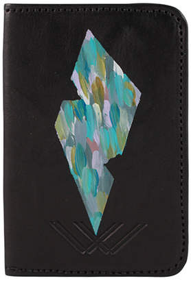 William Dubai Diamond Wallet