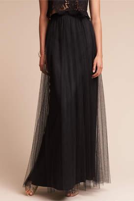Jenny Yoo Louise Tulle Skirt