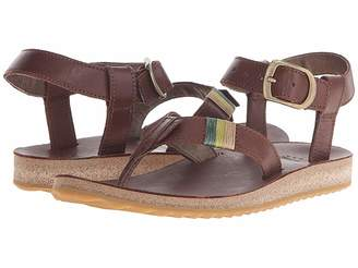 Teva Original Sandal Crafted Leather Women's Sandals