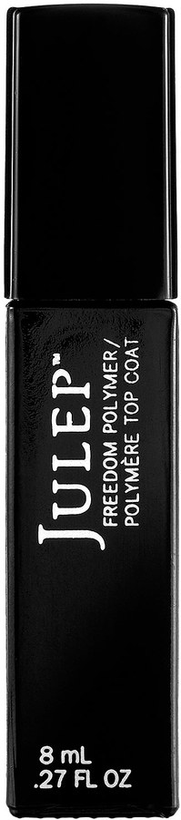 Julep FreedomTM Polymer Top Coat
