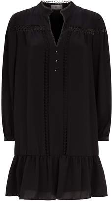 Claudie Pierlot Flared Dress