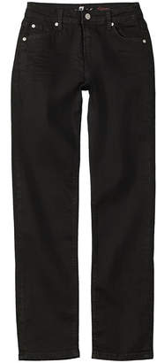7 For All Mankind Seven 7 Slimmy Blackout Pant