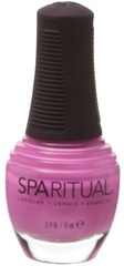 SpaRitual Explore Nail Polish Collection