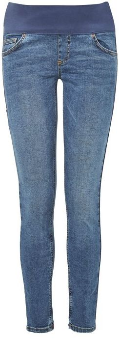 TopshopTopshop Maternity indigo jamie jeans