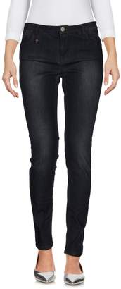 Manila Grace DENIM Denim pants - Item 42566679BC