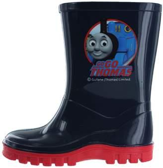 Thomas & Friends Boys Wellies Wellington Boots UK Size 5