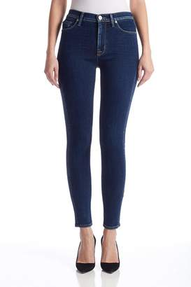 Hudson Barbara Skinny Unruly Jeans