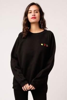 Just Female Jackpot Sweatshirt