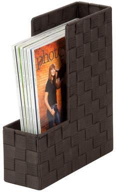Honey-Can-Do Woven Magazine Holder (Set of 2)