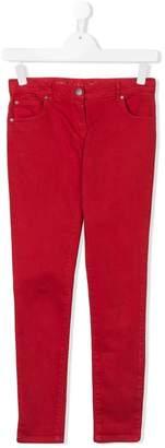 Stella McCartney pocket trousers