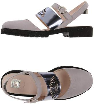 New Kid Sandals - Item 44936628HK