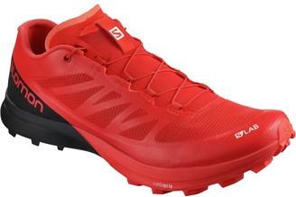 Salomon S-Lab Sense 7 SG Trail Running Shoe - Men's