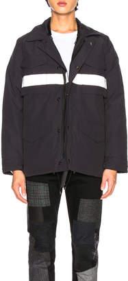 Junya Watanabe x Canada Goose Work Jacket