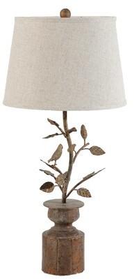 "Charlton Home Modoc 32"" Table Lamp Charlton Home"