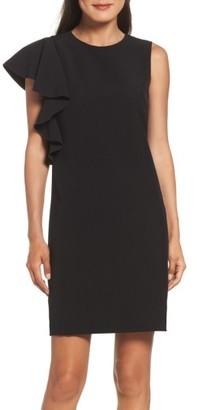 Women's Maggy London Dream Crepe Dress $108 thestylecure.com