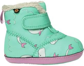Bogs Elliott Whale Boot - Infant Girls'
