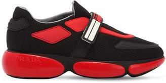 Prada 30mm Cloudbust Neoprene Sneakers