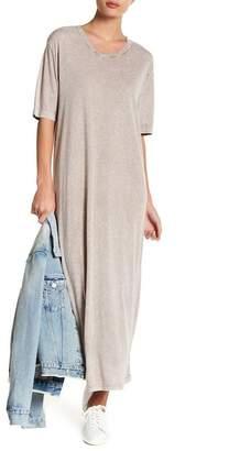 IRO Back Cutout Dress